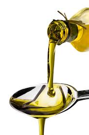 Tablespoon Oil