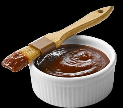 BBQ Sauce PNG