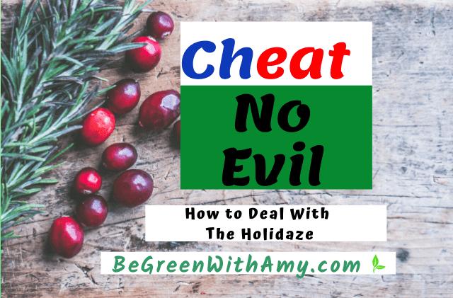 Cheat No Evil